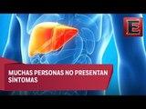 ¿Qué es y cuáles son los síntomas y tratamiento de la hepatitis C?