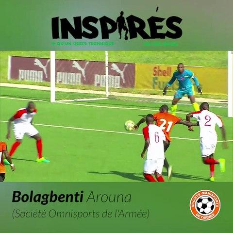 Inspirés / saison 2018-2019 Episode 4
