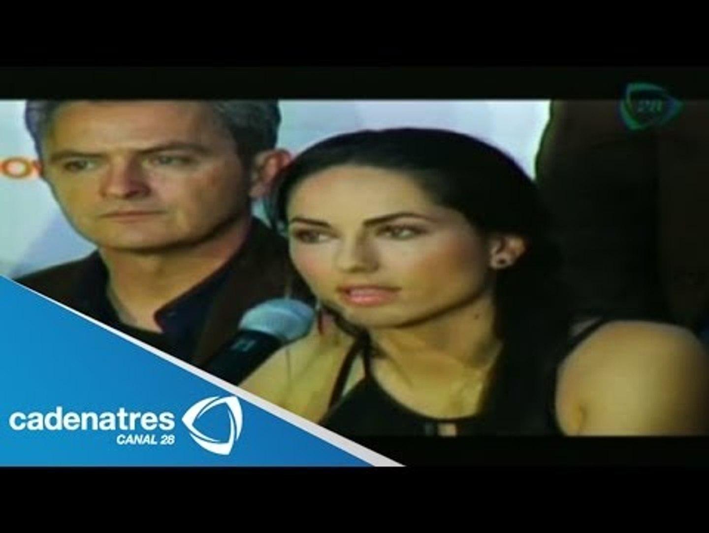 Bárbara Mori asegura que el matrimonio no es para ella / Barbara Mori: marriage isn't for her