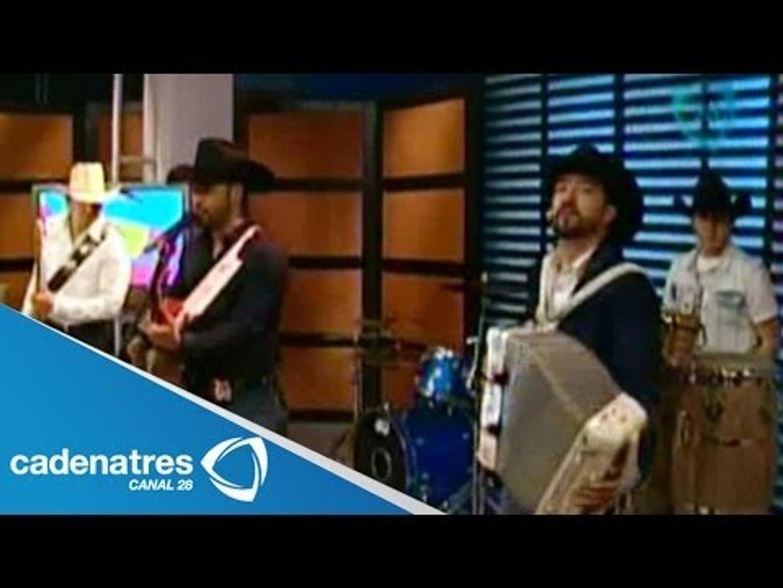 Show en vivo de La leyenda en No lo cuentes / Live show the La leyenda en No lo cuentes