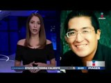 Asesinan a conductor de Uber en Ciudad de México | Noticias con Ciro Gómez Leyva