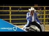 Joan Sebastian no llena la Plaza de Toros de Zacatecas  / Joan Sebastian doesn't fill the Plaza