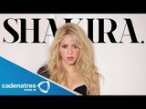 Shakira presenta su nuevo disco Shakira en Barcelona   Shakira Shakira presents her new album