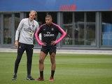 Paris Saint-Germain-Olympique Lyonnais : la conf' du coach