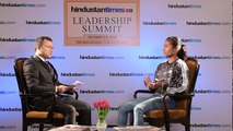 HTLS 2018: Hima Das on nickname 'Dhing Express', her struggle and more