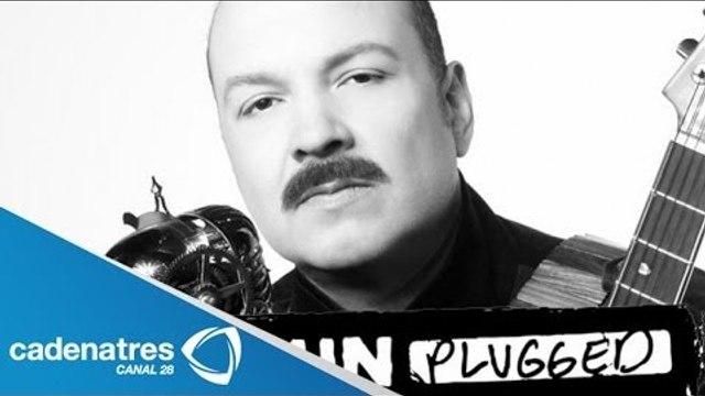 """Detalles de """"Unplugged"""", el nuevo disco de Pepe Aguilar / Pepe Aguilar's new album Unplugged"""
