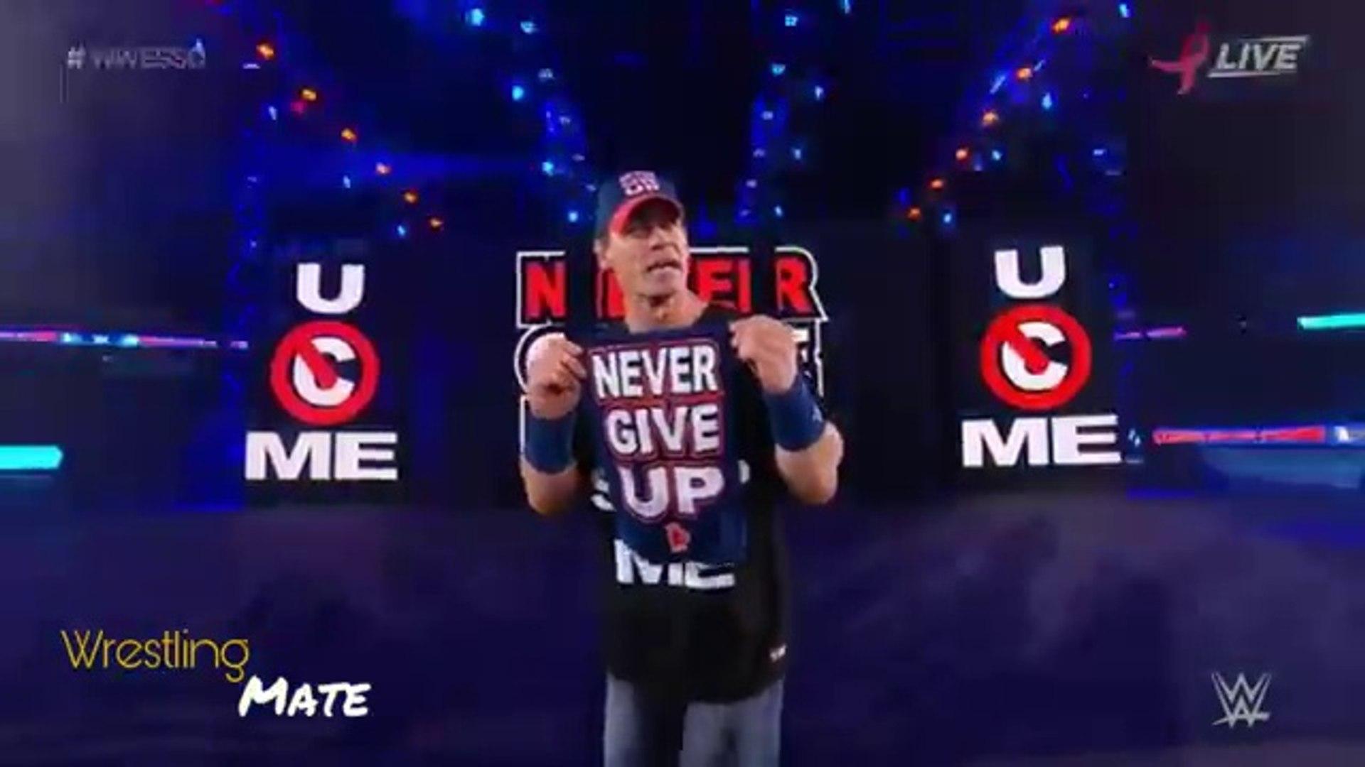 WWE Super Showdown 2018 Highlights HD - WWE Super Showdown 6th October 2018 Highlights