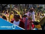 Delegación Iztapalapa celebra 171 Pasión de Cristo / Iztapalapa Passion of Christ celebrates 171