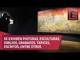 Retrospectiva de Leonora Carrington en el Museo de Arte Moderno