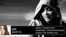 Bol | Dupatta | Hadiqa Kiani | Hindi Album Songs | Archies Music