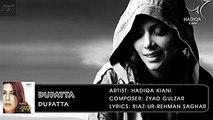 Dupatta | Hadiqa Kiani | Hindi Album Songs | Archies Music