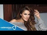 Ninel Conde se niega a hablar de su embarazo / Ninel Conde refuses to talk about her pregnancy