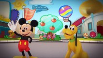 Mickey Mouse Clubhouse Full Episodes Compilation - Mickey Mouse Clubhouse Disney Junior Walkthrough