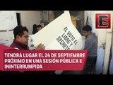 Tribunal Electoral ordena recuento de votos para gobernador en Puebla