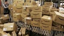 Amazon raises its minimum wage, a new Nintendo Switch incoming?