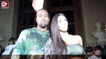 Kim Kardashian 'embarassed' by Kanye West