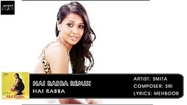 Hai Rabba Remix | Smita | Hai Rabba | Archies Music