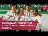 Jalisco, una potencia deportiva que fábrica campeones