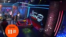 """[AVANCE] Hoy a las 11:30 p.m en La Banda del Chino regresa """"La Feria del Chino"""" con nuevos juegos y muchos más premios!  ¡No te lo pierdas...porque lo demás e"""
