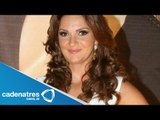 Mariana Seoane confirma que no tiene novio   Mariana Seoane confirms that no boyfriend