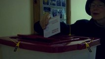 Latvians go to the polls with a pro-Russian party vying for power