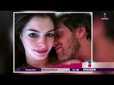 Miguel Bosé, Anne Hathaway y Taylor Swift sufren violaciones a su intimidad| Noticias con Yuriria