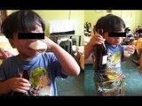 Niños de 11 años de edad que ya están en alcohólicos anónimos   Noticias con Francisco Zea
