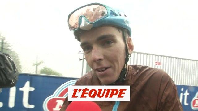 Bardet «Une de mes plus belles courses» - Cyclisme - Tour d'Emilie
