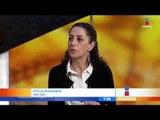 Esto haría Claudia Sheinbaum como jefa de gobierno en CDMX | Noticias con Francisco Zea