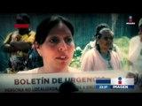 Buscan justicia para Emily Martínez y Roberto Martínez | Noticias con Ciro Gómez Leyva