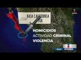 Estados Unidos recomienda no viajar a estos estados de México | Noticias con Ciro Gómez Leyva