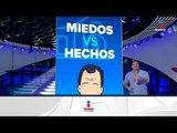 El sismo ayudará a que la economía mexicana crezca   Noticias con Ciro