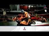 Obstáculos que los luchadores deben superar para ser legendarios | Noticias con Francisco Zea