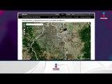 ATLAS DE RIESGOS: Descubre si tu casa está en zona de riesgo sísmico | Noticias con Yuri