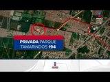Asesinan a familia en Tultepec Estado de México | Noticias con Ciro Gómez Leyva