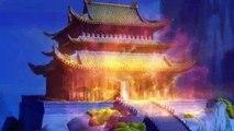 Kung Fu Panda Legends of Awesomeness S01E08 Jailhouse Panda