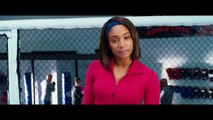Night School – Carrie Asks Teddy What The Captial Of Belgium Is In The Hexagon Film Clip - Director Malcolm D. Lee – Will Packer Prods. – HartBeat Prods. – U