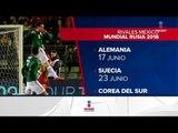 ¿Tiene México oportunidad de pasar al cuarto partido? ¿Al quinto? | Noticias con Ciro