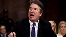 Senate votes to confirm Brett Kavanaugh