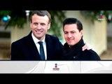Enrique Peña Nieto se compromete para combatir el cambió climático | Noticias con Ciro