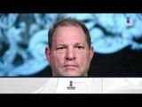 Harvey Weinstein le respondió a Salma Hayek sobre las acusaciones | Noticias con Ciro