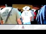 Latentes las autodefensas en Michoacán   Noticias con Yuriria Sierra