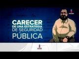 Llegó una nueva carta de Javier Duarte a Imagen Noticias   Noticias con Ciro