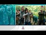 Colectan firmas para exigir que cambien The Walking Dead | Noticias con Francisco Zea