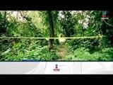 Encuentran cuatro fosas clandestinas en Veracruz | Noticias con Francisco Zea