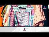 Ropa mexicana para la mujer independiente, la ropa de Laura Velasco | Noticias con Zea