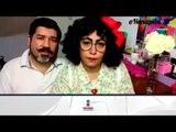"""Nana Pelucas"" nunca recibió amenazas | Noticias con Yuriria Sierra"