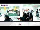 Expo de autos para mujeres en Arabia Saudita | Noticias con Yuriria Sierra