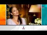 Jennifer Lopez revela que sufrió acoso sexual   Noticias con Francisco Zea