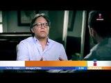 Detienen en Puerto Vallarta a Keith Raniere por tráfico sexual   Noticias con Francisco Zea